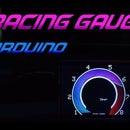 DIY Sim Racing Display Arduino 2