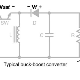 Arduino-based Switching Voltage Regulators