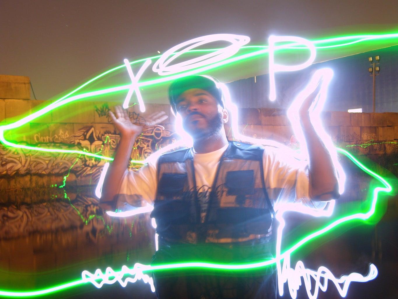 How to Enter the Ghetto Matrix (DIY Bullet Time)
