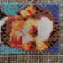 Fused Bead Mosaics From Photos