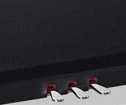 Piano Clavinova - Keyboard Sustain Pedal Repair