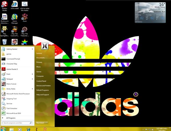 Simple Windows 7 Shutdown Prank