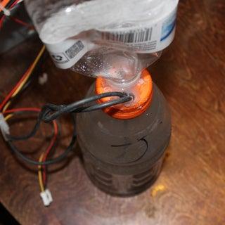 DIY Hydrogen Generator