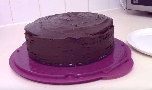 Remove the Cake