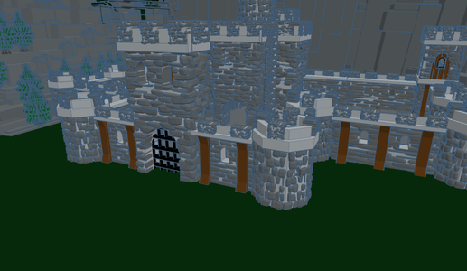 Step 2: Make More Buildings Using the Same Style!