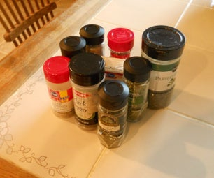 The Basic Kitchen: Cooking With Spice