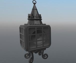 Bose Lantern