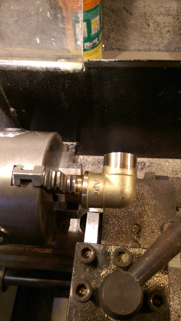 Woodwork and Brass Work Part 2.