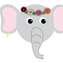 Adobe Illustrator Elephant