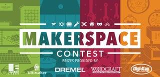 Concurso Makerspace 2017