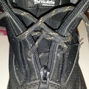 Kids winter boot zipper repair