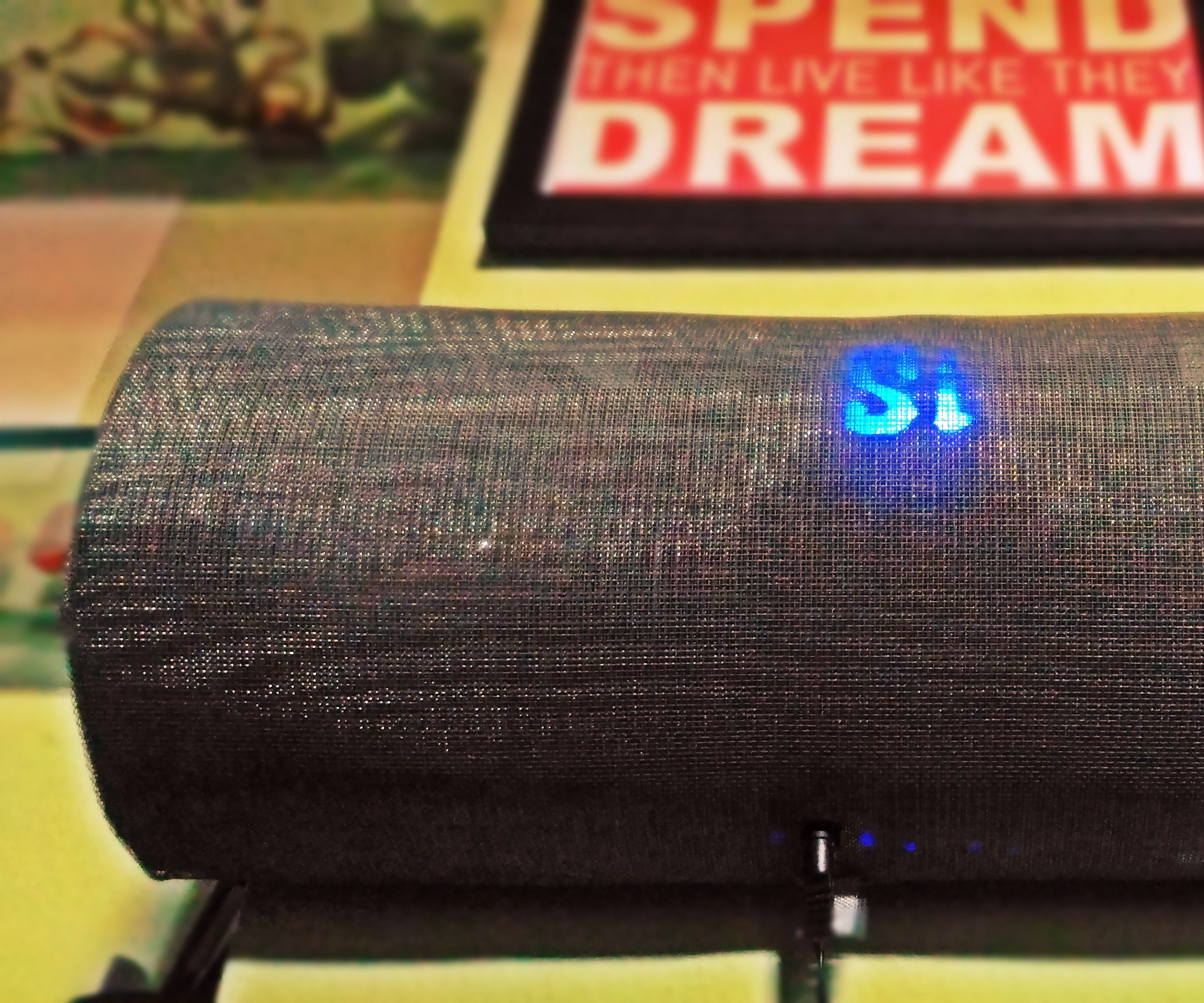 DIY Bluetooth Speaker (Simple Design But Powerful)