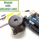 Control the Buzzer Sound With Arduino