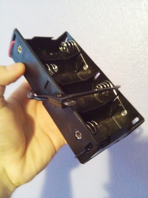 How to Make a External Cell Phone Battery for Under $10