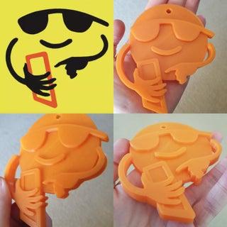3D Print an Image