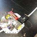 Line Follower Robot Using Camera Shield in 1Sheeld & Arduino