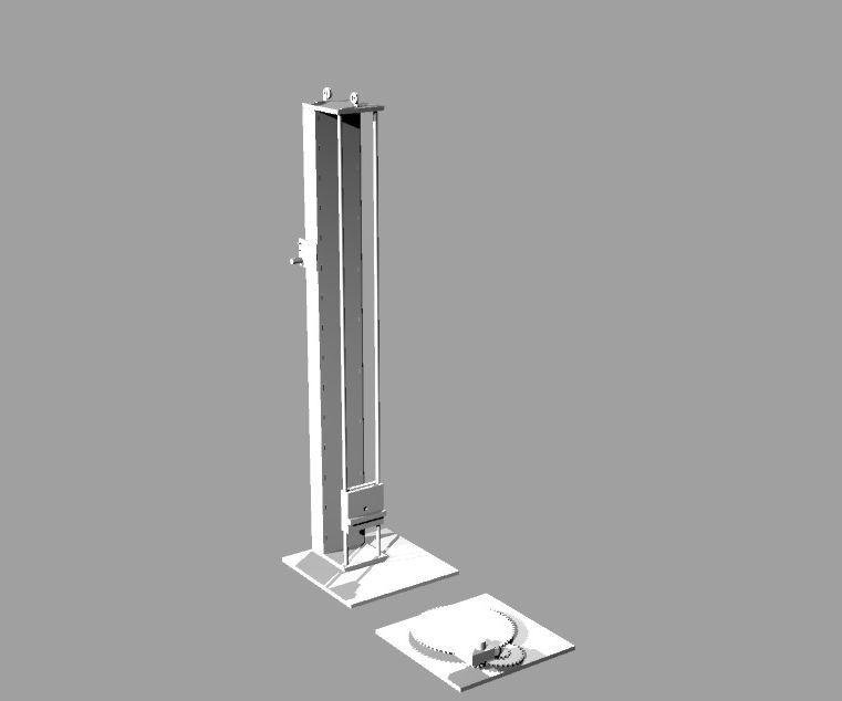 DIY 3D Body Scanner Intro.