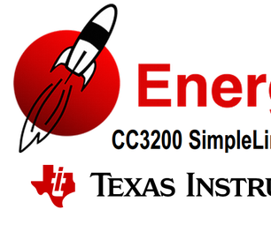 CC3200 Wi-Fi Board for Internet of Things