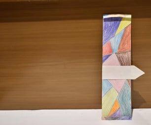 Slider Bookmark