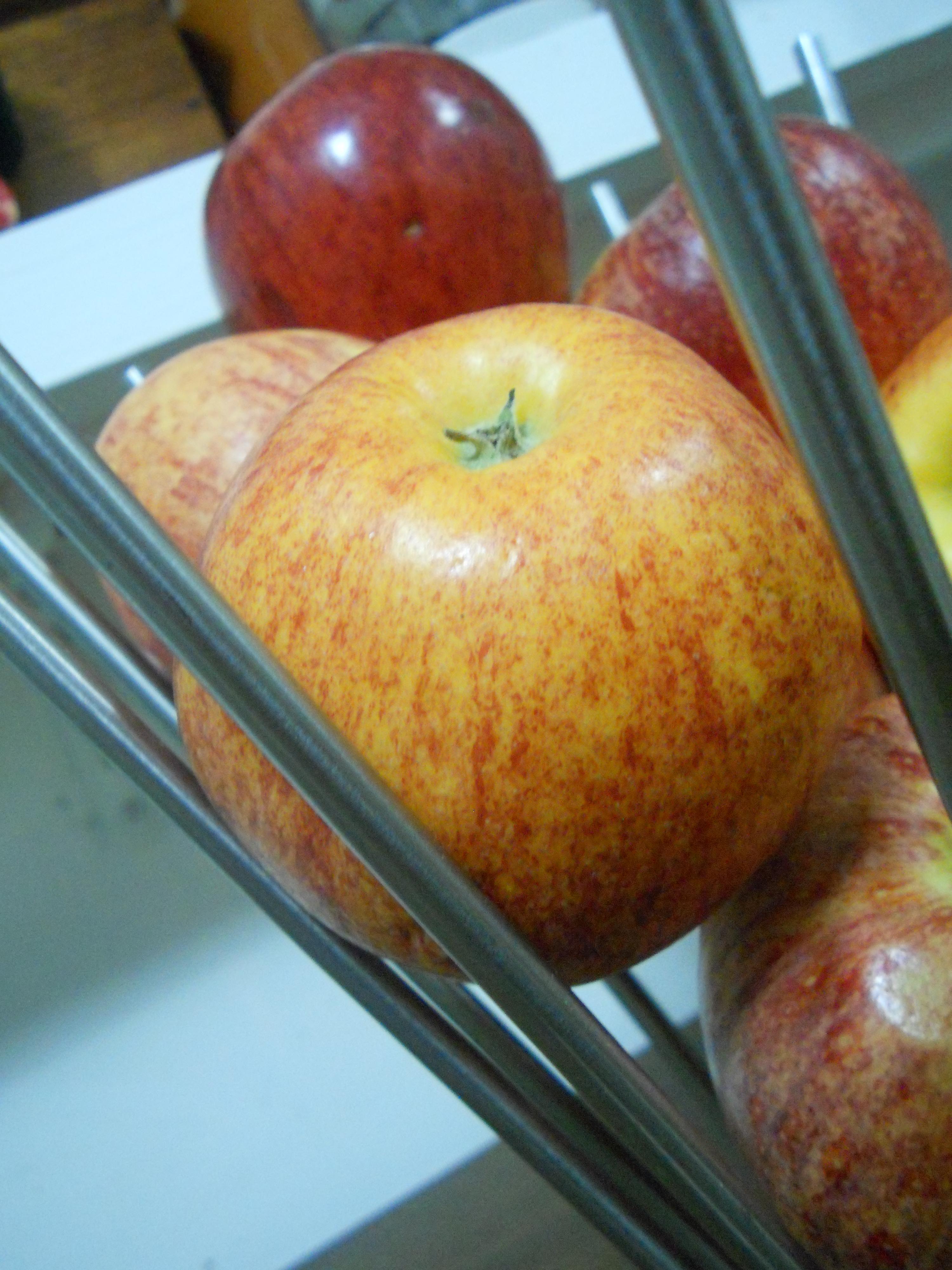 Apple Prank!
