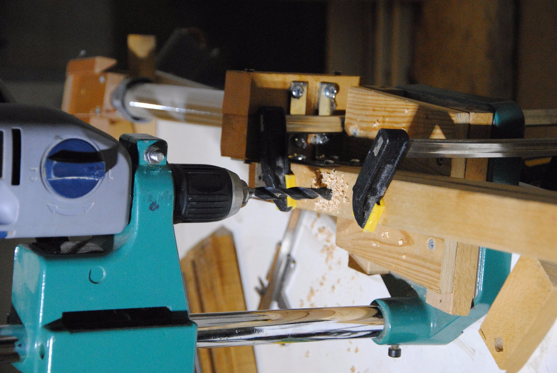 Finally! the Tilting Mechanism! (Part 2)