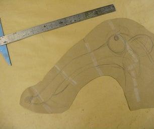 Scrat (Ice Age) Halloween Costume
