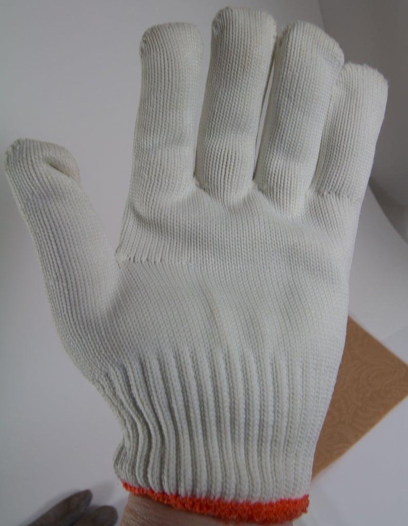 Glove Up....