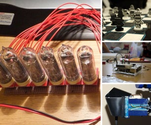 Instructables Contest 2015