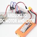 ARDUINO 101 | L293D MOTOR DRIVER