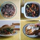 Budget Meals: Ground Beef
