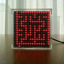 How to Make a MAZE GENERATOR Using ATtiny13a.