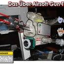 Das Uber Airsoft Gun Turret