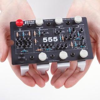 Arduino GRANDE the Huge Microcontroller