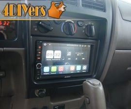 How to Install an Android Double Din Radio in Your Vehicle