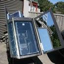 SolarPoweredGardener