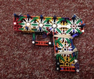 Knex Walther PPX