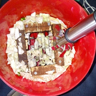 How to Replace the Blades in a Nemco Easy Vegetable Chopper