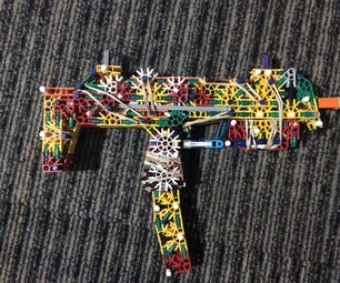 New Mp7 Rbg PDW! Christmas Special