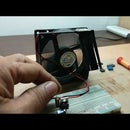 How to Make a Simple Temperature Control Fan Speed