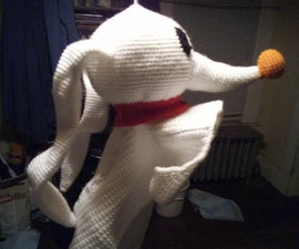 Zero Crochet Doll
