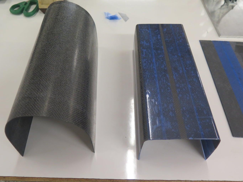 Prepare Parts for Adhesive
