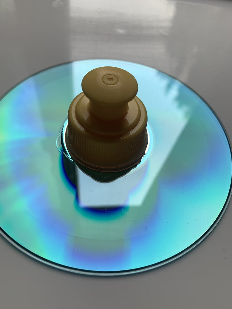 The Base of the Disc