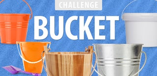 Bucket Challenge
