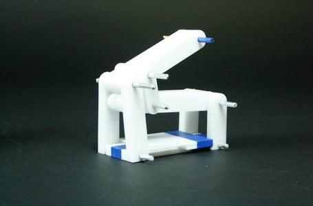 Hand & Ink: a Mini Letterpress
