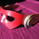 How to Make a TF2 Bonk Boy Mask