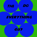 The Do-Everything Guy