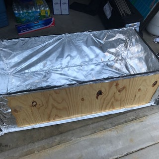Build a Caja China ~ Roast a Pig in a Box