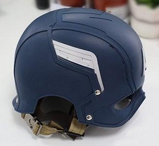 Print the Helmet