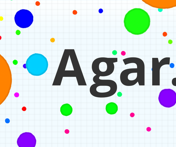 How to Make an Agario Server (with Command List)