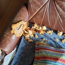 Repair a Damaged Leather Couch Cheaply & Easily